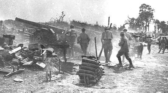 BATAILLE DE VERDUN  1916 : JOURNEE DU 13 JUILLET 1916