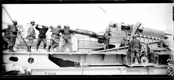 BATAILLE DE VERDUN 1916 : JOURNEE DU 14 JUILLET 1916