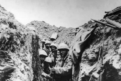 BATAILLE DE VERDUN 1916 : JOURNEE DU 17 JUILLET 1916