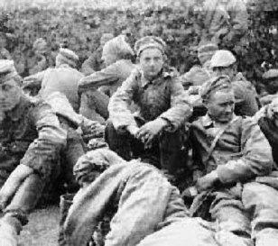 BATAILLE DE VERDUN 1916 : JOURNEE DU 19 JUILLET 1916