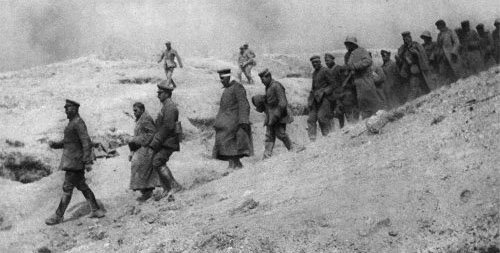 BATAILLE DE VERDUN 1916 : JOURNEE DU 20 JUILLET 1916
