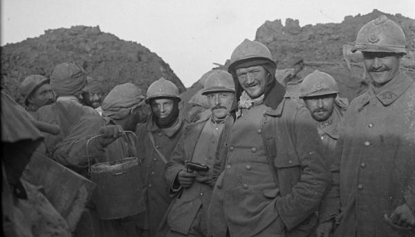 BATAILLE DE VERDUN 1916 : JOURNEE DU 23 JUILLET 1916
