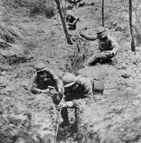 BATAILLE DE VERDUN 1916 : JOURNEE DU 24  JUILLET 1916