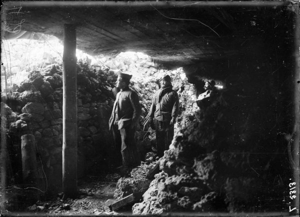 BATAILLE DE VERDUN 1916 : JOURNEE DU 28 JUILLET 1916