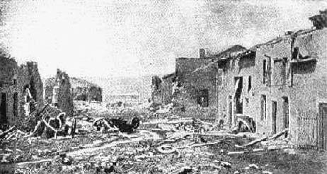 BATAILLE DE VERDUN 1916 : JOURNEE DU 3 AOUT 1916