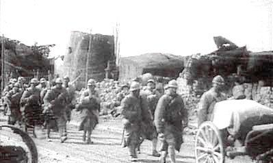 BATAILLE DE VERDUN 1916 : JOURNEE DU 6 AOUT 1916