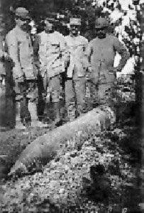 BATAILLE DE VERDUN 1916 : JOURNEE DU 10 AOUT 1916