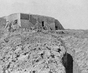BATAILLE DE VERDUN 1916 : JOURNEE DU 11 AOUT 1916