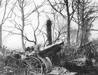 BATAILLE DE VERDUN 1916 : JOURNEE DU 12 AOUT 1916