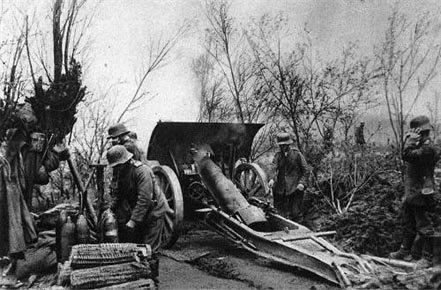 BATAILLE DE VERDUN 1916 : JOURNEE DU 24 AOUT 1916