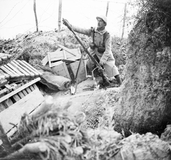 BATAILLE DE VERDUN 1916 : JOURNEES DU 26 et 27 AOUT 1916