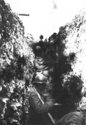 BATAILLE DE VERDUN 1916 : JOURNEE DU 2 SEPTEMBRE 1916