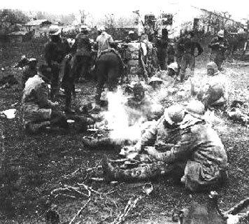 BATAILLE DE VERDUN 1916 : JOURNEE DU 4 SEPTEMBRE 1916