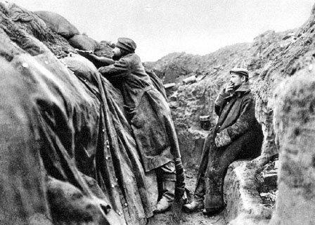 BATAILLE DE VERDUN 1916 : JOURNEE DU 5 SEPTEMBRE 1916