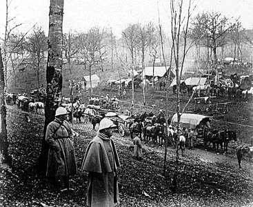 BATAILLE DE VERDUN 1916 : JOURNEES DU 16 SEPTEMBRE AU 15 OCTOBRE 1916
