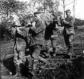 BATAILLE DE VERDUN 1916 : JOURNEES DU 22 et 23 OCTOBRE 1916