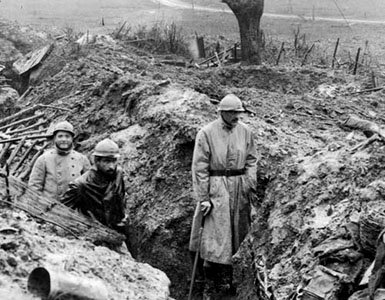 BATAILLE DE VERDUN 1916 : JOURNEE DU 26 AU 31 OCTOBRE 1916