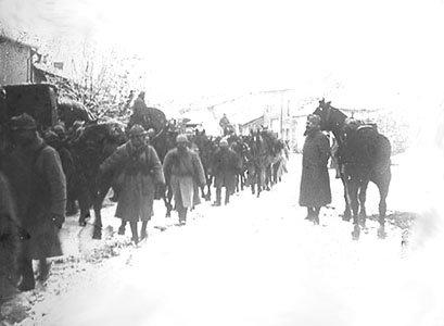 BATAILLE DE VERDUN 1916 : JOURNEES DU 12 AU 14 DECEMBRE 1916