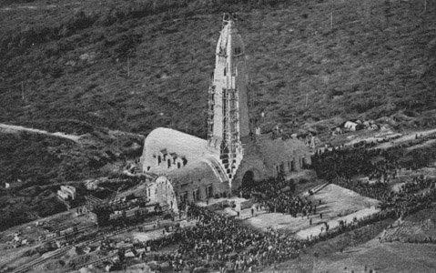 BILAN DE LA BATAILLE DE VERDUN 1916