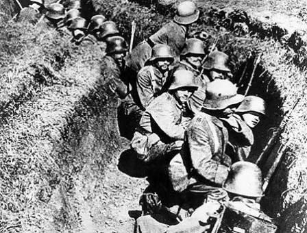 BATAILLE DE LA SOMME 1916 : LES ARMEES EN PRESENCE