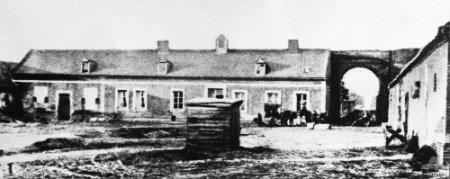 BATAILLE DE LA CRETE DE THIEPVAL 1916