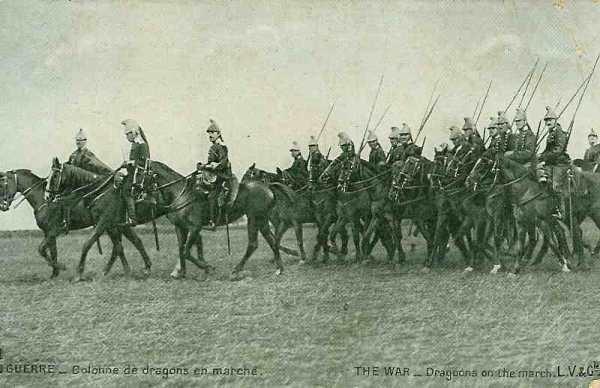 BATAILLE  DES  DEUX  MORINS  :  JOURNEE  DU  7  SEPTEMBRE  1914 :
