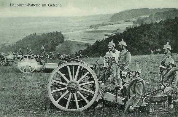 BATAILLE DE DEUX MORINS : JOURNEE DU 8 SEPTEMBRE 1914