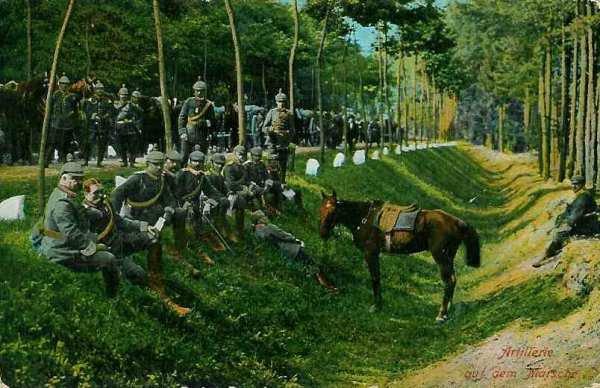 BATAILLE DES DEUX MORINS : JOURNEE DU 9 SEPTEMBRE 1914