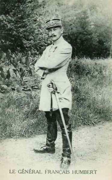 BATAILLE  DES  MARAIS  ST GOND  :  JOURNEE  DU  6  SEPTEMBRE  1914 :