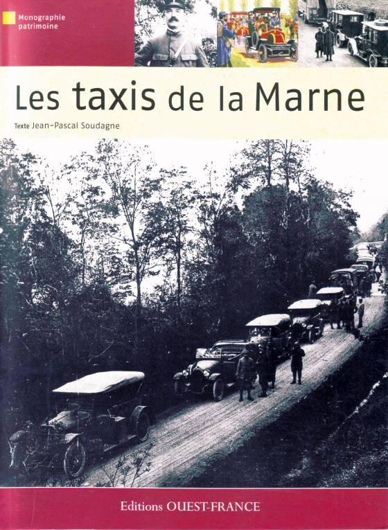 LES  TAXIS  DE  LA  MARNE :