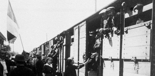 MOBILISATION FRANCAISE 1914 : PLAN XVII
