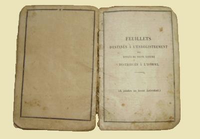EVOLUTION DE L'UNIFORME FRANCAIS DURANT LA GUERRE 1914-1918 : L' EQUIPEMENT :