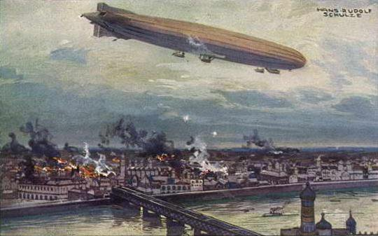 CHRONOLOGIE DE LA PREMIERE GUERRE MONDIALE : ANNEE 1915