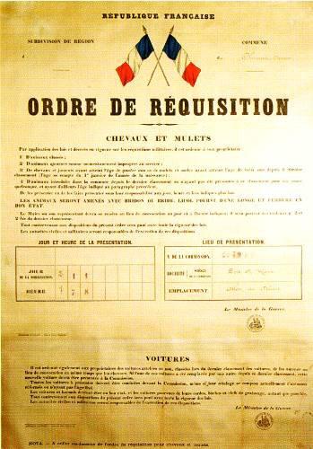 CANON DE 75 : MODELE 1897