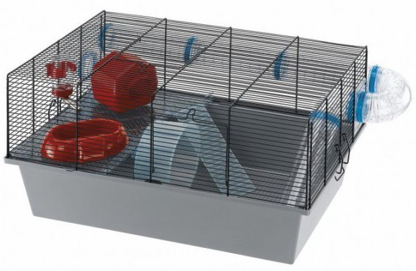 Choisir la bonne cage
