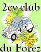 LE 2CV CLUB DU FOREZ