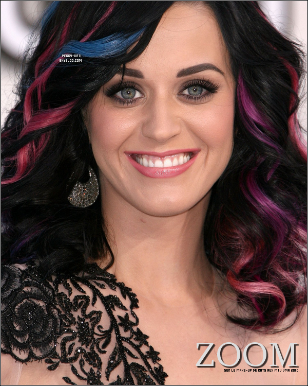 Katy MTV VMA 2010