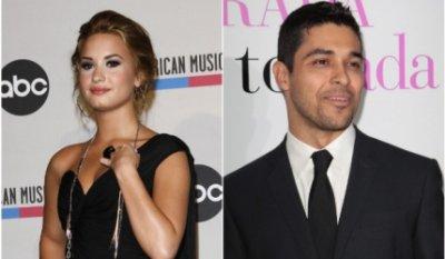 Demi Lovato avec l'ex de Lindsay Lohan ? Il dément !
