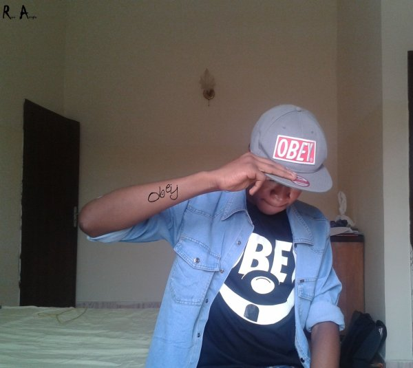 top obey