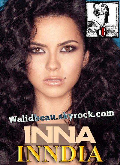 Inna Ft. Play & Win  / Inndia (2012)