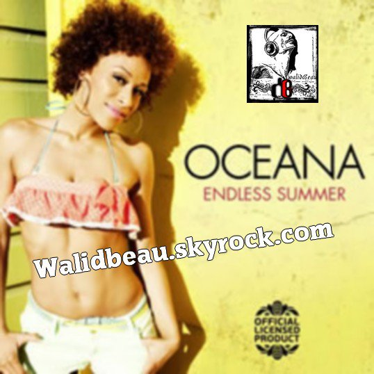 Oceana / Endless Summer (Original Mix) (2012)