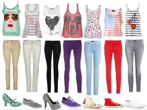 Quel est votre tenue ?? ❤