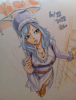 illustrations de Juvia
