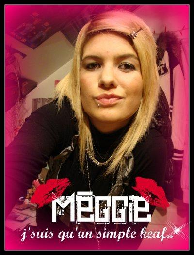 Ptite-Meggie-Du-76 Presente :: Moi