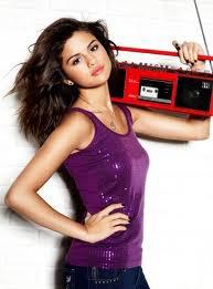 Présentation de Selena Gomez