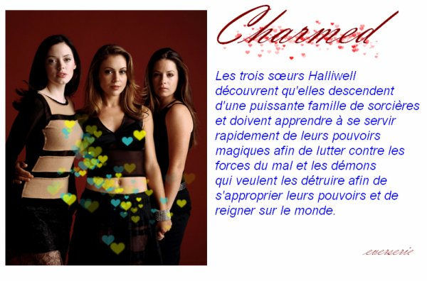Série: Charmed