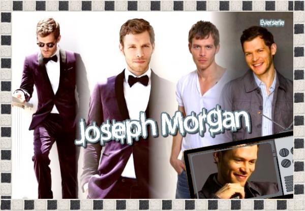 Montage: Joseph Morgan
