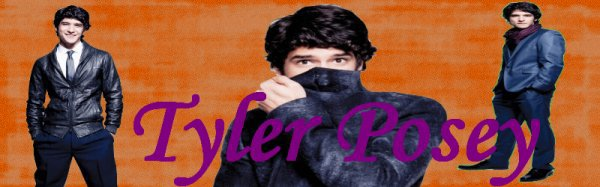 Montage: Tyler Posey