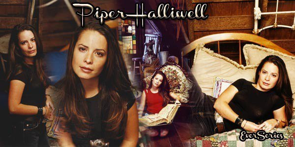 Montage: Holly Marie Combs