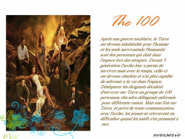 Série: The 100